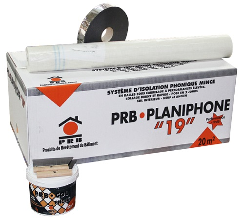 PRB | PLANIPHONE 19