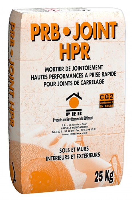 PRB | JOINT HPR