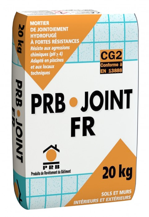 PRB | JOINT FR